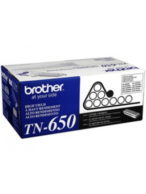TONER BROTHER ORIG. TN650
