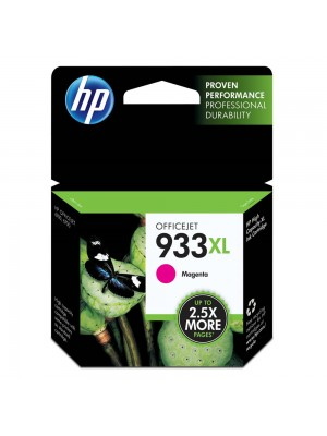 CARTUCHO ORIG. HP933XL CN055AL 9ML MAGENTA