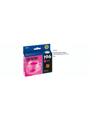 CARTUCHO EPSON ORIG.T196320 4ML MG
