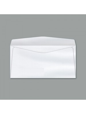 1000 ENVELOPE OF BR 114X229 63GR COF020 SCRITY