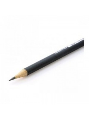 LAPIS PRETO N.2 1205/2 RED FABER CASTELL