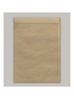 ENVELOPE KRAFT C/250 240X340 80GR SKN34 SCRITY