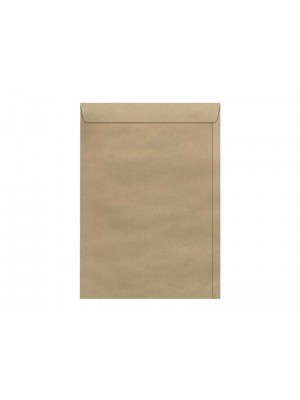 ENVELOPE KRAFT C/250 260X360 80GR SKN36 SCRITY