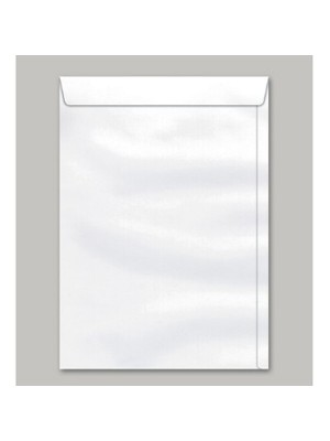 ENVELOPE BRANCO C/100 310X410 90GR SOF341 SCRITY
