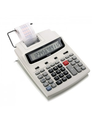 CALCULADORA COM BOBINA ELGIN MR6125
