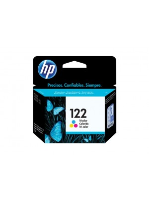 CARTUCHO ORIG. HP122 CH562 2ML COLOR