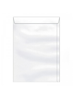 ENVELOPE BRANCO C/250 240X340 90GR SOF034 SCRITY