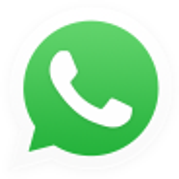 Peça pelo WhatsApp